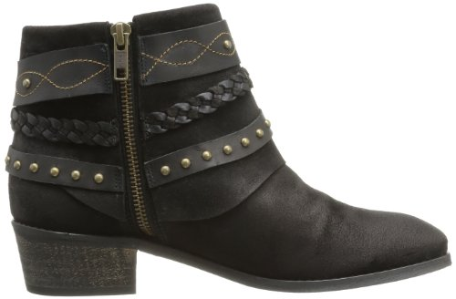 Tatoosh Bianca, Boots femme Noir (Negro)