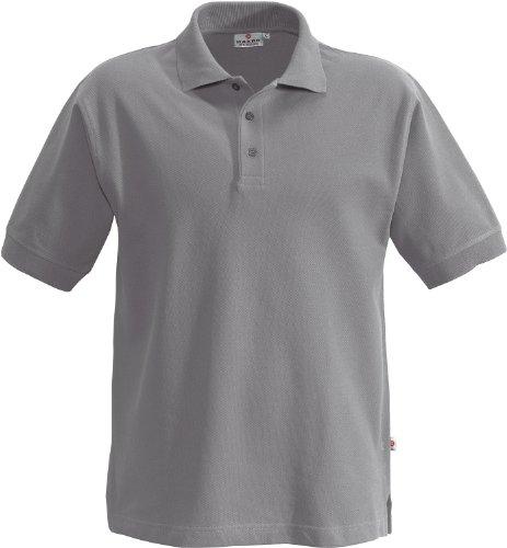"HAKRO Polo-Shirt ""Classic"" - 810 - Titan"