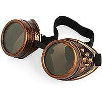 Ultra nuovo Premium qualità Steampunk Cyber occhiali occhiali stile vittoriano