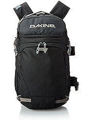 DAKINE Rucksack Heli Pro - Mochila de snowboarding, color Negro, talla 53 x 30 x 20 cm, 20 litros