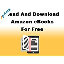Read and Download Amazon Kindle eBooks for Free
