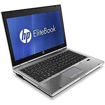 Ordenador portátil HP ELITEBOOK 2570P de 12,5in con Cuatro núcleos i5 y 4 GB
