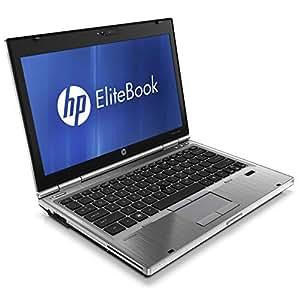 "Notebook Laptop Computer Laptop HP ELITEBOOK 2570P 12,5"" (5,5"") Quad CORE i5 RAM 4GB Festplatte 320GB Notebook (Zertifikat)"