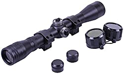 Air rifle scope 11mm mounts | Hardware-Store co uk/