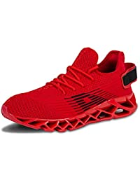on sale 12a1d c4dcb Uomo Donna Scarpe da Ginnastica Air Running Sneakers Corsa Sportive Fitness  Shoes Casual Basse all