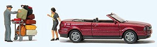 Cabrio Passen (Audi Cabrio. Das muss passen)