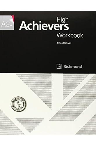HIGH ACHIEVERS A2+ WORKBOOK