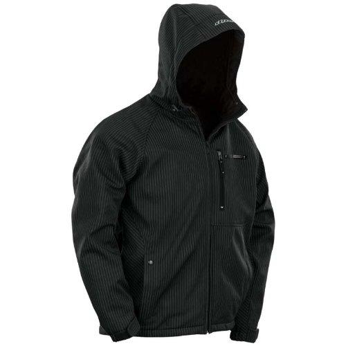 Dye Element Jacket schwarz Gr.S -