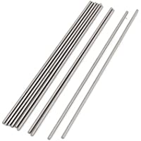 DealMux 10 Pcs 1,5 milímetros x 100 milímetros HSS aço de alta velocidade de giro Barras para Torno CNC