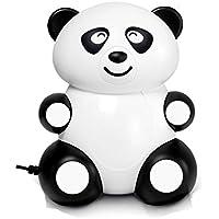Preisvergleich für DingSheng Portable Panda - Medizinische Haushalt - Einstellbare Nebel Inhalation Inhalator