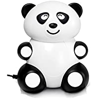 DingSheng Portable Panda - Medizinische Haushalt - Einstellbare Nebel Inhalation Inhalator preisvergleich bei billige-tabletten.eu