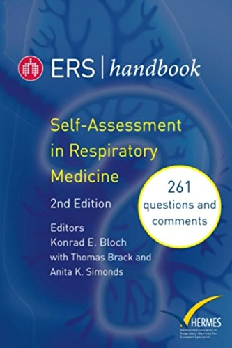 ERS Handbook: Self-Assessment in Respiratory Medicine (English Edition)