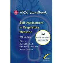 ERS Handbook: Self-Assessment in Respiratory Medicine (English Edition)