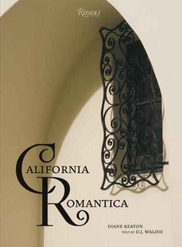 California Romantica por Diane Keaton