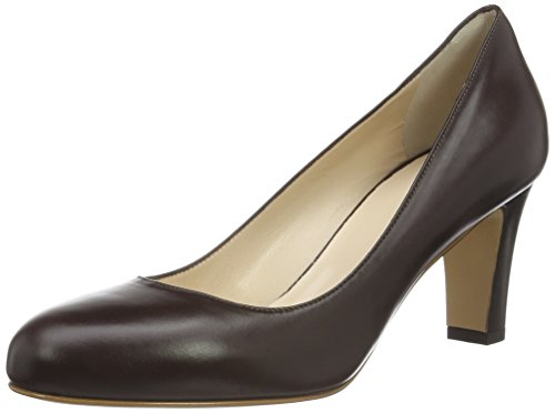 Pompes Marine Bianca Chaussures Evita 5KHKle