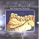 Evolution (Music From Dr Who) by BBC Radiophonic Workshop