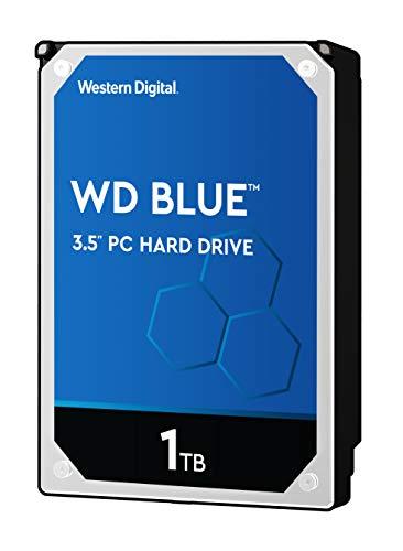 Western Digital WD10EZRZ Disque Dur...