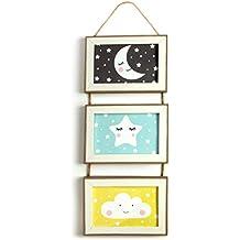 d7f9631ca Cuadro decorativo para habitación de bebé