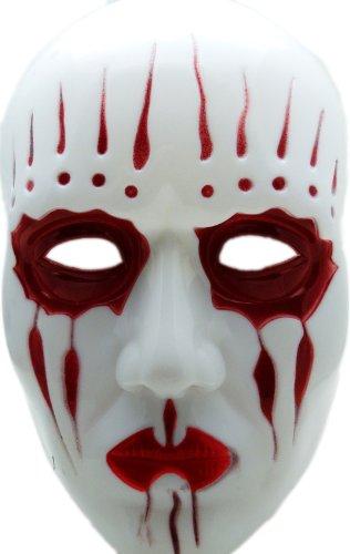 N$B® MASKE JASON Horros Maske ,, Blutig,, -