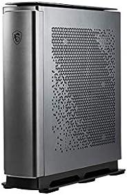 MSI Creator P100X 10SD-204EU - Ordenador de sobremesa (Intel Core i7-10700K, 32GB RAM, 1TB SSD y 2TB HDD, RTX