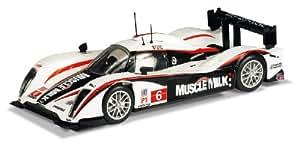 Scalextric - SCA3291 - Véhicule Miniature et Circuit - Lola Aston Martin
