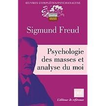 Psychologie des masses et analyse du moi