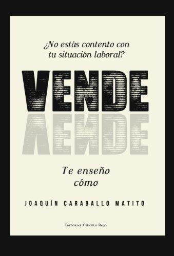 Vende por Joaquín Caraballo Matito