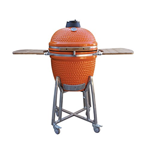 BergHOFF Studio Ceramic BBQ Large - Orange