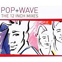 8 Hits 80s Popwave [Extended Versions, Compilation, Various, 8 Tracks] The Psychedelic Furs Pretty In Pink, The Fixx Driven Out, Dave Ashby I'll Never Cry, Haircut 100 Love Plus One, Bruce Foxton My Imagination (S.O.S), Romeo Void Never Say Never, The Danse Society Say it Again u.a.