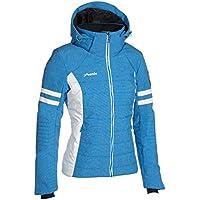 Phenix Powder Snow Jacket – Chaqueta de esquí para Mujer, Invierno, Mujer, Color