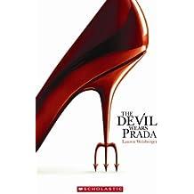 The Devil Wears Prada - Buch mit Audio-CD (Scholastic Level 2)