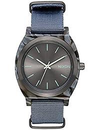 Nixon Unisex Erwachsene-Armbanduhr A327-2635-00