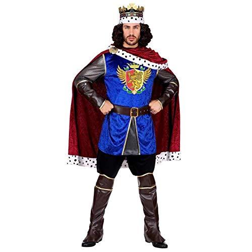 Kostüm Prinz Charles - Widmann Erwachsenenkostüm