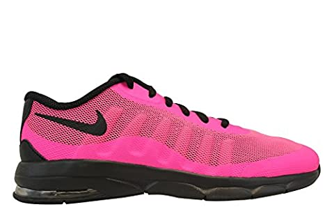 Nike Air Max Invigor (GS), Chaussures de Course Fille, Rosa