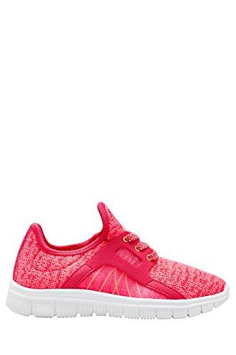 next Chaussures De Course (Fille) Rose