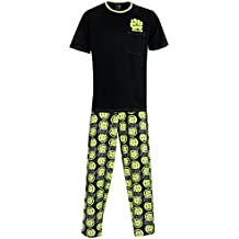 Marvel El increíble Hulk pijama para Hombre Hulk
