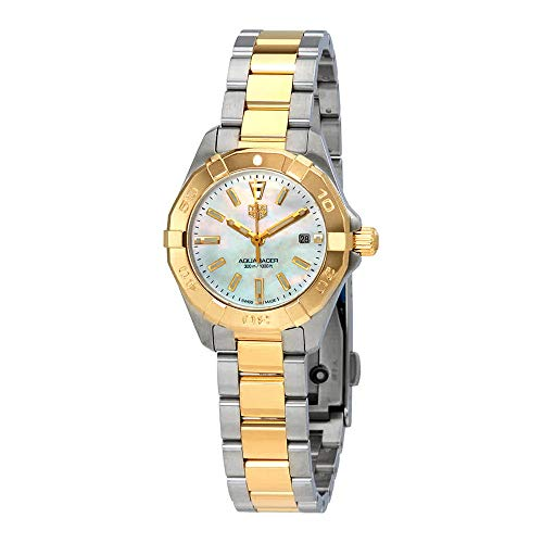 Tag Heuer Aquaracer 27 mm orologio da donna WBD1420.BB0321
