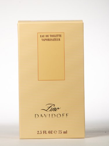 Davidoff Zino 125ml EDT Eau de Toilette -