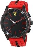 Scuderia Ferrari Herren-Armbanduhr Datum Klassisch Quarz 830376