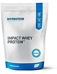 MyProtein Impact Whey Protein, Vanilla, 1000g