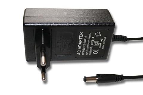 vhbw 220V Notebook Laptop Netbook Netzteil für Samsung wie ADP-40MH AB, AD-4019S, AD-4019R, AD-4019S, AD-4019, PA-1400-14, ADP-40NH.