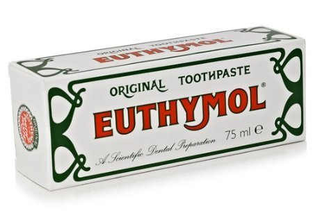 Euthymol Toothpaste – Pack of 3