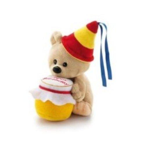 Trudi 51098 - orsetto buon compleanno
