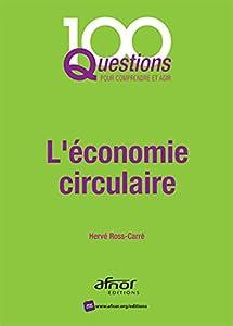 """Afficher """"L'économie circulaire"""""""