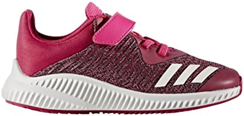 adidas Unisex-Kinder FortaRun EL K Gymnastikschuhe - 2018 Letztes Modell  Mode Schuhe Billig Online-Verkauf