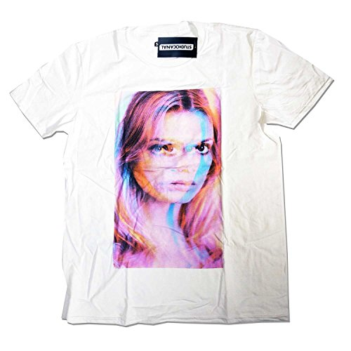 Britt Eckland in The Wicker Man T Shirt - Classic Movie Still 100% - Man-shirt Wicker