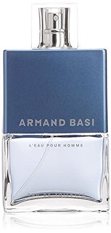 Armand Basi - L'EAU POUR HOMME eau de toilette spray