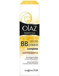Olay Essentials Complete BB crème avec soupçon de fond de teint Teinte moyen 50ml