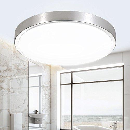 VINGO® LED Wand- Deckenleuchte Deckenlampe Panel Leuchte