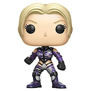 Funko Pop Nina Williams (Tekken 174) Funko Pop Tekken